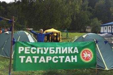 Татарстан Республикасы педагоглар җыелма командасы җиңү алып кайтты