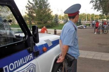 Татарстан мәктәпләрендә муниципаль полиция эшли башлый
