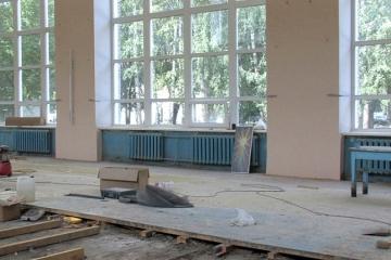2015 елда Татарстанда 126 мәктәпне ремонтлау планлаштырылган