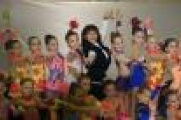 """Алабуганың """"Салават күпере"""" балалар бакчасында региональ семинар үтте"""
