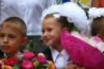 Татарстан мәктәпләрендә тантаналы линейкалар 2 сентябрьдә уза
