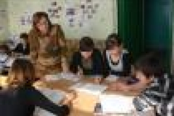 """Азнакайда """"Киләчәк"""" республика программасы кысаларында зона семинары узды"""