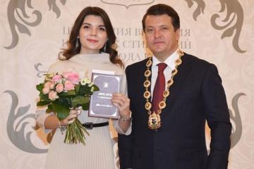 Казан мэрының исемле стипендияләрен алу өчен онлайн-заявкалар кабул ителә башлады