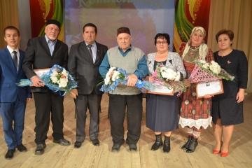 Каләм осталарына – Таҗи Гыйззәт премиясе