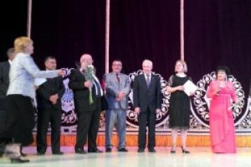 Ташкентта Татарстан көннәре узды