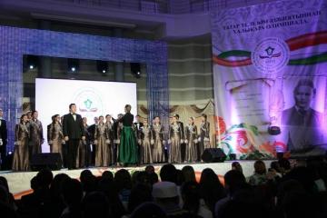 Татар теле һәм әдәбиятыннан III халыкара олимпиада башлана!