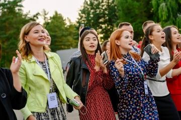 XXXI Татар яшьләре көннәре 14-18 сентябрьдә узачак