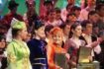 12 декабрь көнне «Татар моңы» халыкара телевизион яшь башкаручылар конкурсын йом