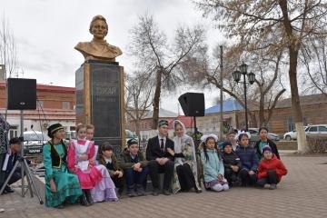 Казахстанда Татар мәгарифе көннәре ачылды