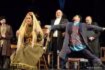 Камал театры Татарстан шәһәрләре буенча гастрольләргә җыена
