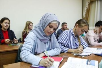 Татарстанның йөз мәчетендә татар теле курслары башлана