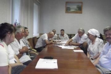 Уфа татарлары мәгариф канунына каршы
