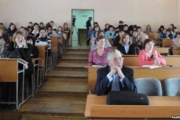 Уфада татар укытучылары заманча эш ысулларын өйрәнде