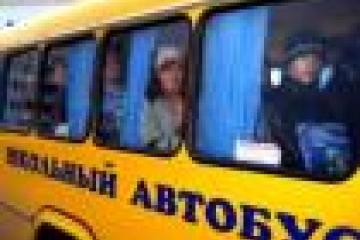 Норлаттагы мәктәп автобусларына шоферлар җитми