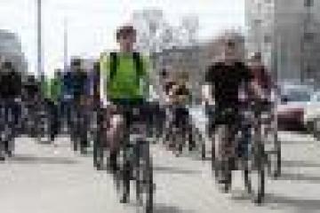 Казан - Свияжск велоузышында якынча 1 мең кеше катнашачак