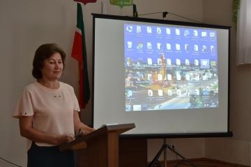 «Виртуаль татар теле кабинеты» бәйгесе җиңүчеләре ачыкланды