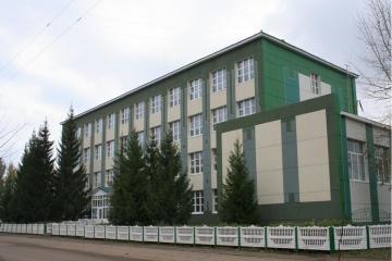 Зәйнең татар гимназиясендә «Үсеш ноктасы» үзәге ачылды