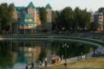 Яшел Үзән районында юл һәлакәтендә зыян күргән балалар тренировкалардан кайта то