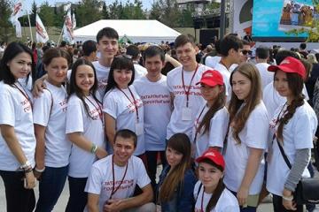 Ижауда татар балалары өчен җәйләү оештырылды