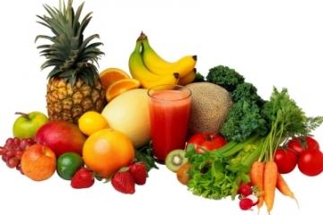 Файдалы ашамлыклар Healthy Food