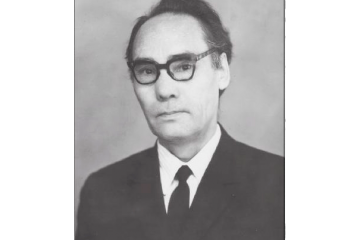 Гамил Афзал иҗатында сатирик герой концепциясе