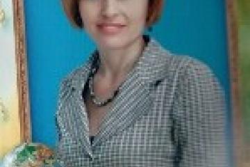 Гыйләҗева Лилия Равил кызы