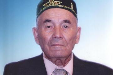 Хәмидуллин Габит Шәрифулла улы
