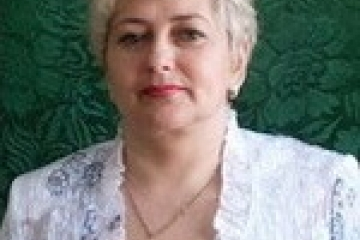 Ильина Дилүзә Рафаковна