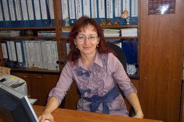 Лилия Фәттахова
