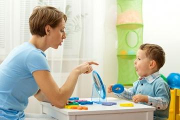 Мәктәпкәчә яшьтәге балаларда аваз культурасын тәрбияләүдә УМК укыту-методик комплектын куллану