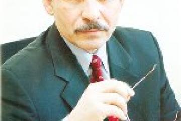 Роберт Мөгаллим улы Миңнуллин