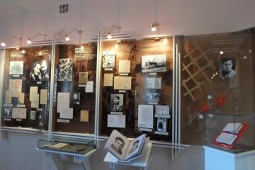 Муса Җәлил музей-фатиры