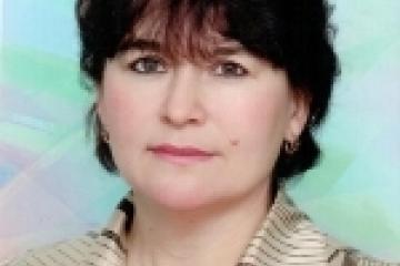 Фәния Сәүдәхановна Нуретдинова
