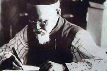 Татар теле дәресләрендә Ризаэддин Фәхреддин мирасын куллану
