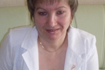 Шафеева Диләрә Габделхан кызы