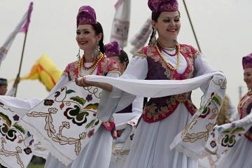 Туган илем – Татарстан