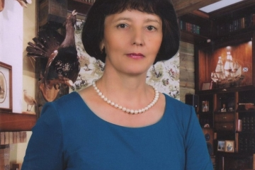 Вәҗиева Хәния