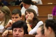 Яңа уку елында туксанга якын студент Татарстан Президенты стипендияcен алачак