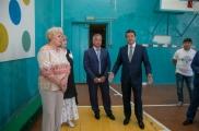Габдулла Тукай исемендәге 1 нче татар гимназиясенең 100 еллык юбилее