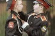 Алабуга Суворов училищесы тәүге курсантларын кабул итәргә әзерләнә