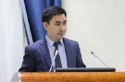 Тимерхан Алишев Татарстан мәгариф һәм фән министры урынбасары вазифасыннан киткән