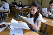Татарстанда 9 сыйныф укучылары татар теленнән бердәм республика тесты тапшыра