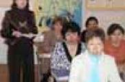 Быел Татарстан педагогларының август конференциясе Лаешта уза