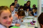 Татарстанның кайбер мәктәпләрендә көзге каникуллар башлана