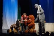Татарстанда беренче тапкыр Балалар һәм яшьләр театры фестивале уздырылачак