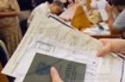 Татарстанның 997 укучысы аттестат алмаячак