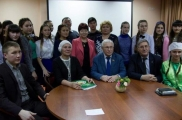 Татар теле һәм әдәбиятыннан төбәкара олимпиада узачак