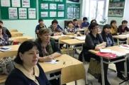 Төмәндә татар теле һәм әдәбияты буенча Бөтенроссия олимпиадасы төбәк этабы башланды