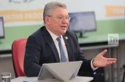 Рафис Борһанов: Милли институт булдыру мәсьәләсе җентекләп өйрәнелә