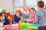 Баланың белем алуы балалар бакчасыннан башлана